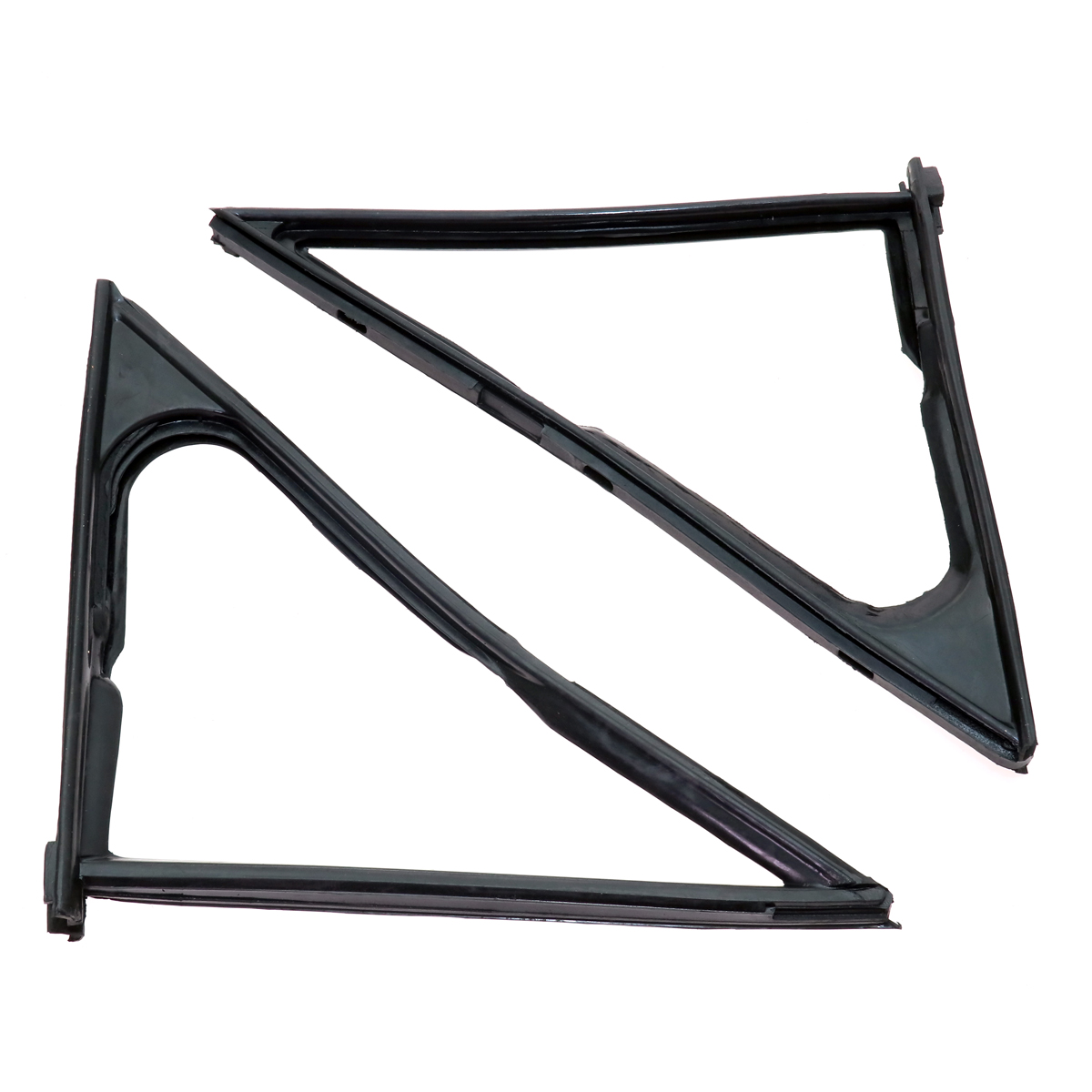 FIT FOR DATSUN 620 UTE TRUCK PICKUP SIDE WING RUBBER SEAL QUARTER ...