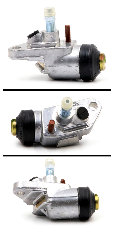 FIT DATSUN 620 720 520 521 J15 ENGINE 1969-86 FR UPPER LEFT WHEEL BRAKE CYLINDER