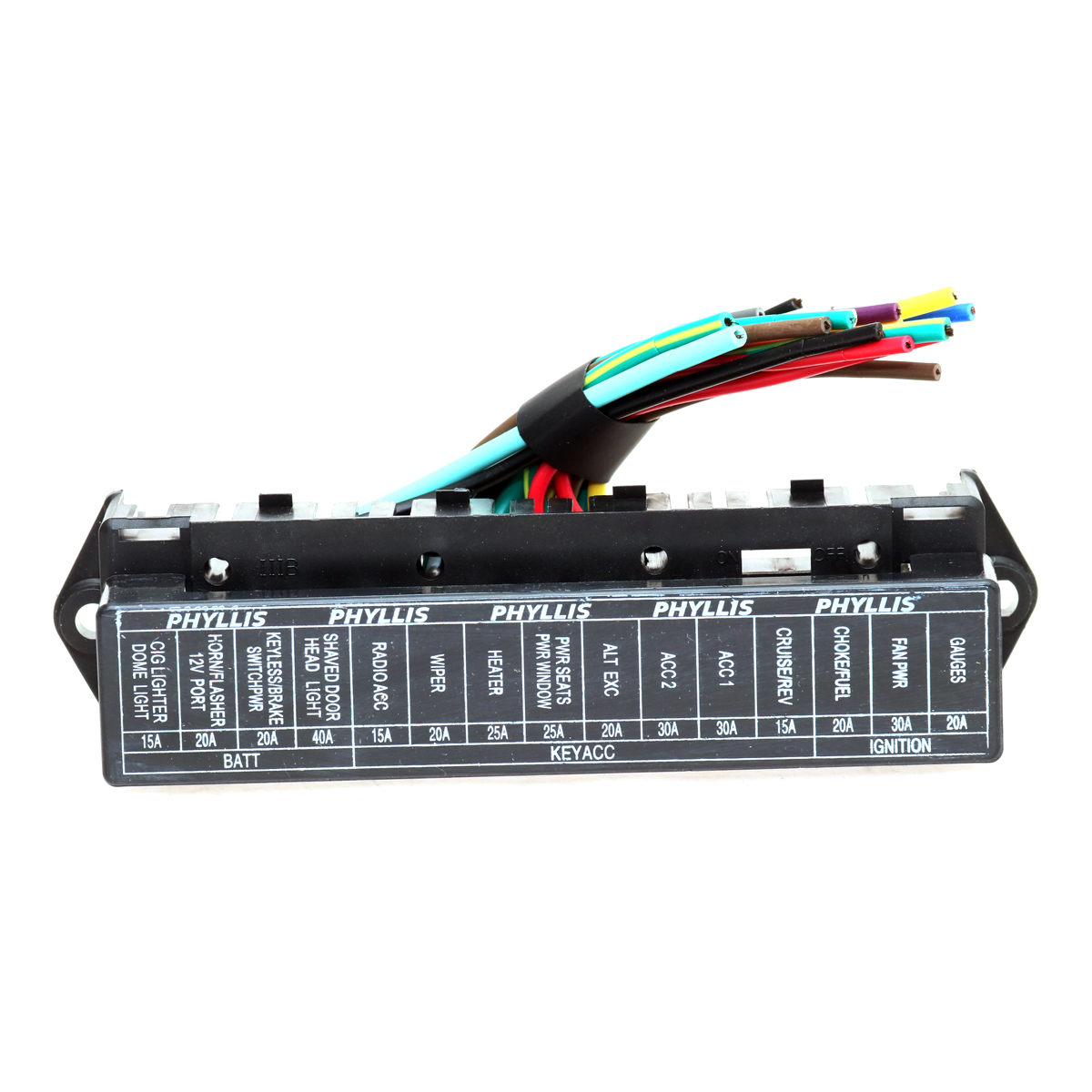 1986 Nissan Truck Fuse Box Wiring Library 720 Cover Block Assy Fit For 80 89 Datsun