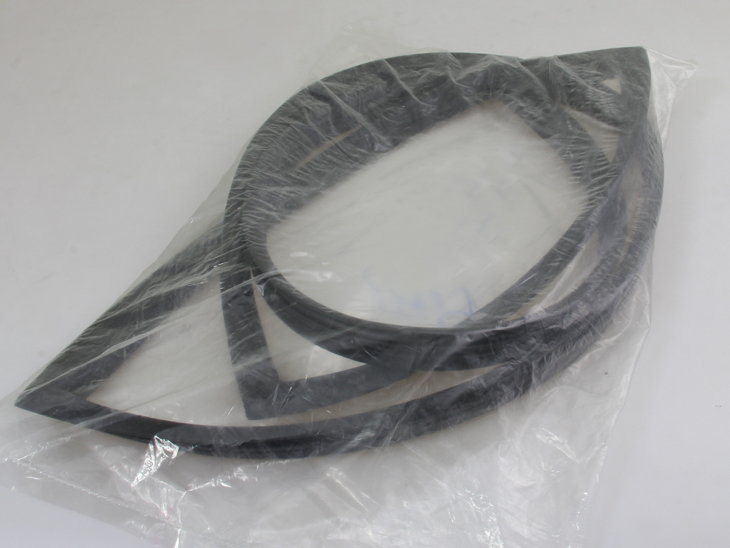 FRONT WINDSHIELD WEATHERSTRIP NEW FIT FOR NISSAN DATSUN ...